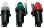 Set of 3 navigation lights, ref NA 100003