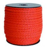 100m,12mm, Orange, ref CR160012