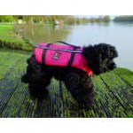 Life jacket for dogs, S, M, L, XL, ref GI301602-3-4-5