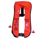 Life jackets , Automatic, Challenger,HR Inflator ref GI 424633